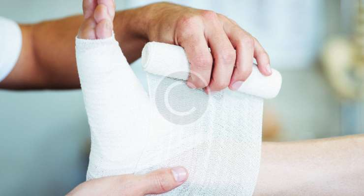 Ankle & Foot Pain