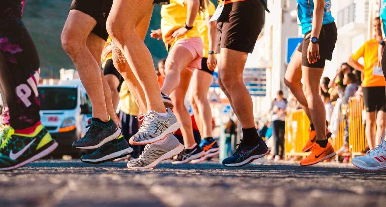 Cómo elegir zapatillas para correr: análisis de la pisada